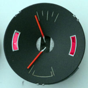 6163 temp fuel gauge