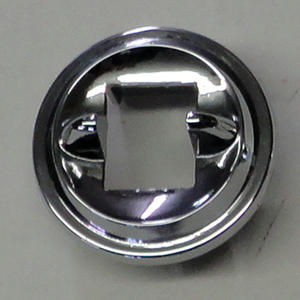 6163 window switch bezel