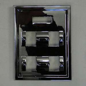 6466 window switch bezel