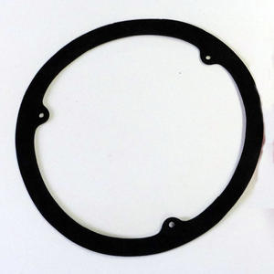 5859 tail light lens gasket