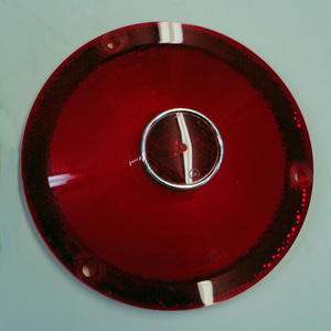 61 tail light lens