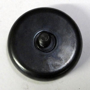6266 new steering box insulator