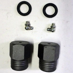 6166 upper control arm bushings