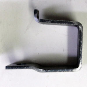5860 sway bar bracket
