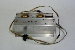 5860 used radio amplifier