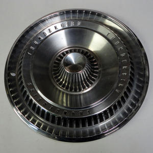 65 used std hubcap