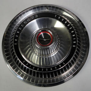66 used std hubcap
